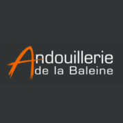Andouillerie de La Baleine Logo