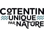Logo_SPL de développement économique du Cotentin