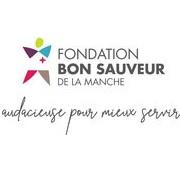 Fondation Bon Sauveur_Logo