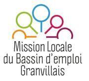 Mission Locale Granville_Logo