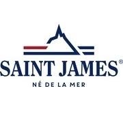 Logo Saint-James Né de la Mer