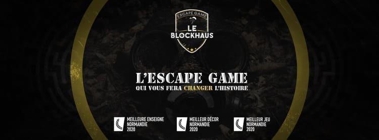 Escape Game Le Blockhaus