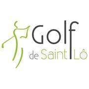 Golf de Saint-Lô_Logo