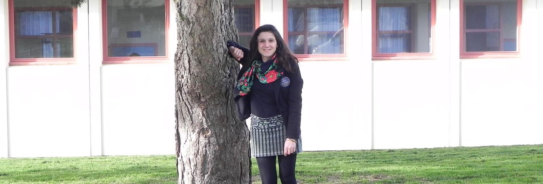Fanny Delforge Marchand - mission locale de Granville