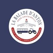 Logo la Balade d'Anton