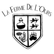 La Ferme De L'Ours_Logo