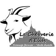 Logo Chèvrerie d'Eliss