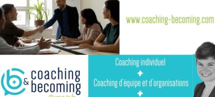 Coaching & Becoming