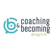 Logo coaching & becoming