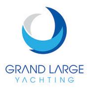 Logo Grand Large Yachting