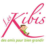 Logo les Kibis - Microcrèches à Saint-Lô