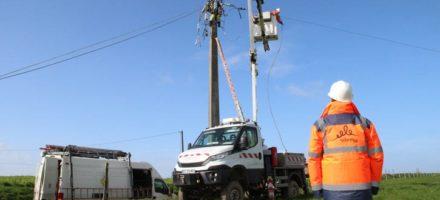 SDEM 50 - Syndicat Départemental d'Énergies de la Manche