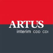 Logo Artus Interim