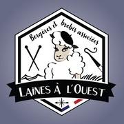 Logo Laines à l'Ouest