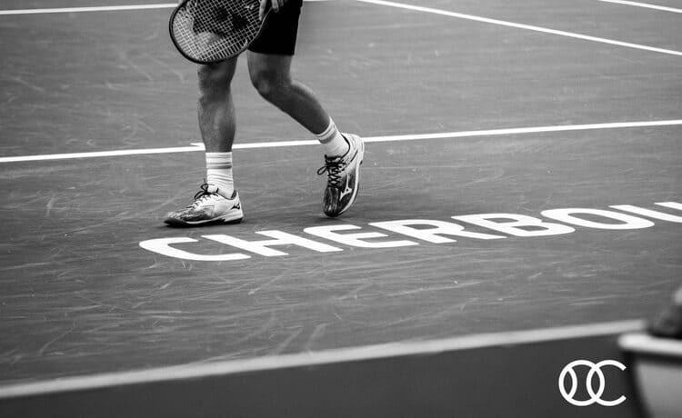 Challenger Tennis Cherbourg