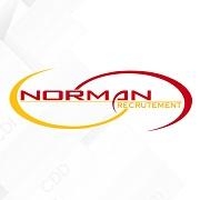 Norman Recrutement_Logo